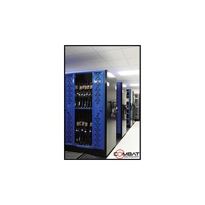 Weapon Storage Upgrade - Weapon Storage Systems