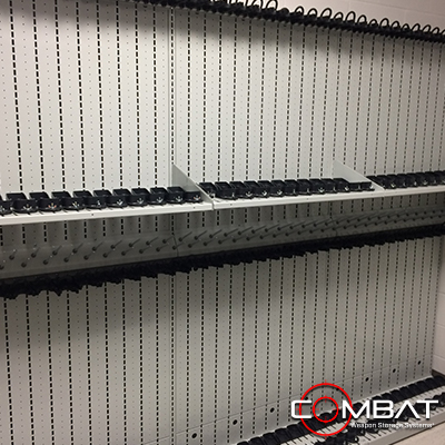 Open Weapon Racks - Military Weapon Storage Weapon Shelving Racks