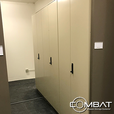 Armory Cabinets - Armory Closets