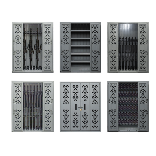 Weapon Cabinet - Weapon Storage Locker